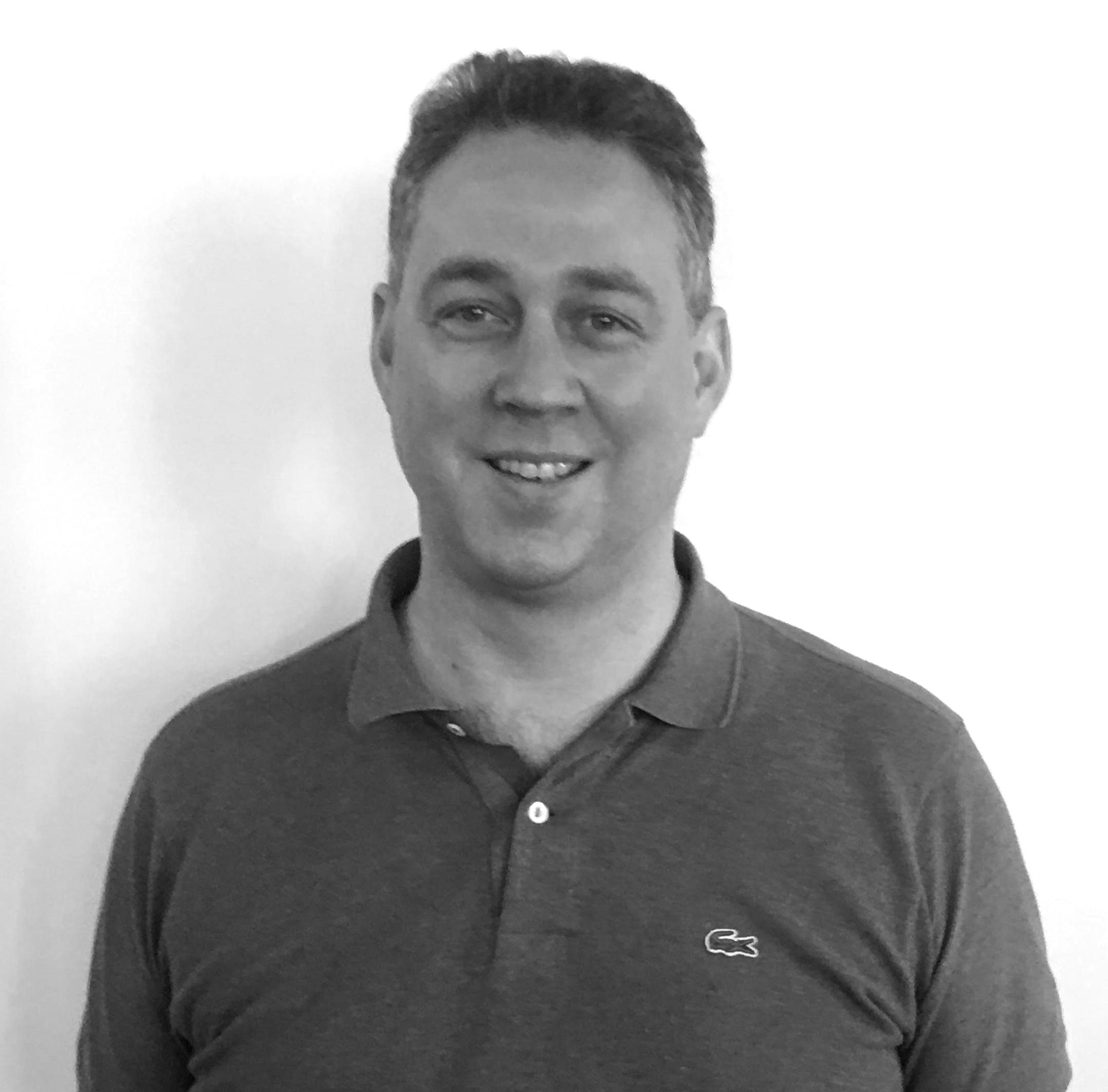 Jeff Douglas, Integrated Monitoring