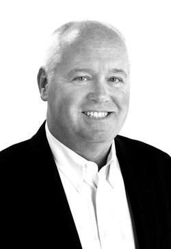 Mr Steve Larkin, ImpactVision