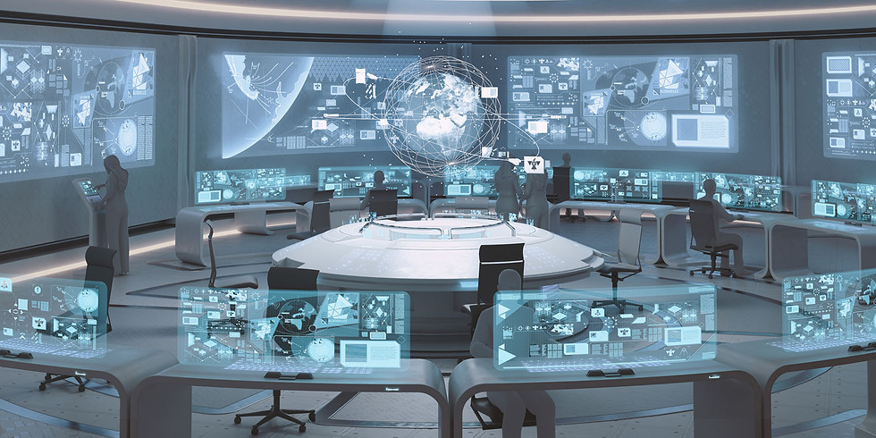 Workshop 2: Monitoring, Control and Surveillance Systems