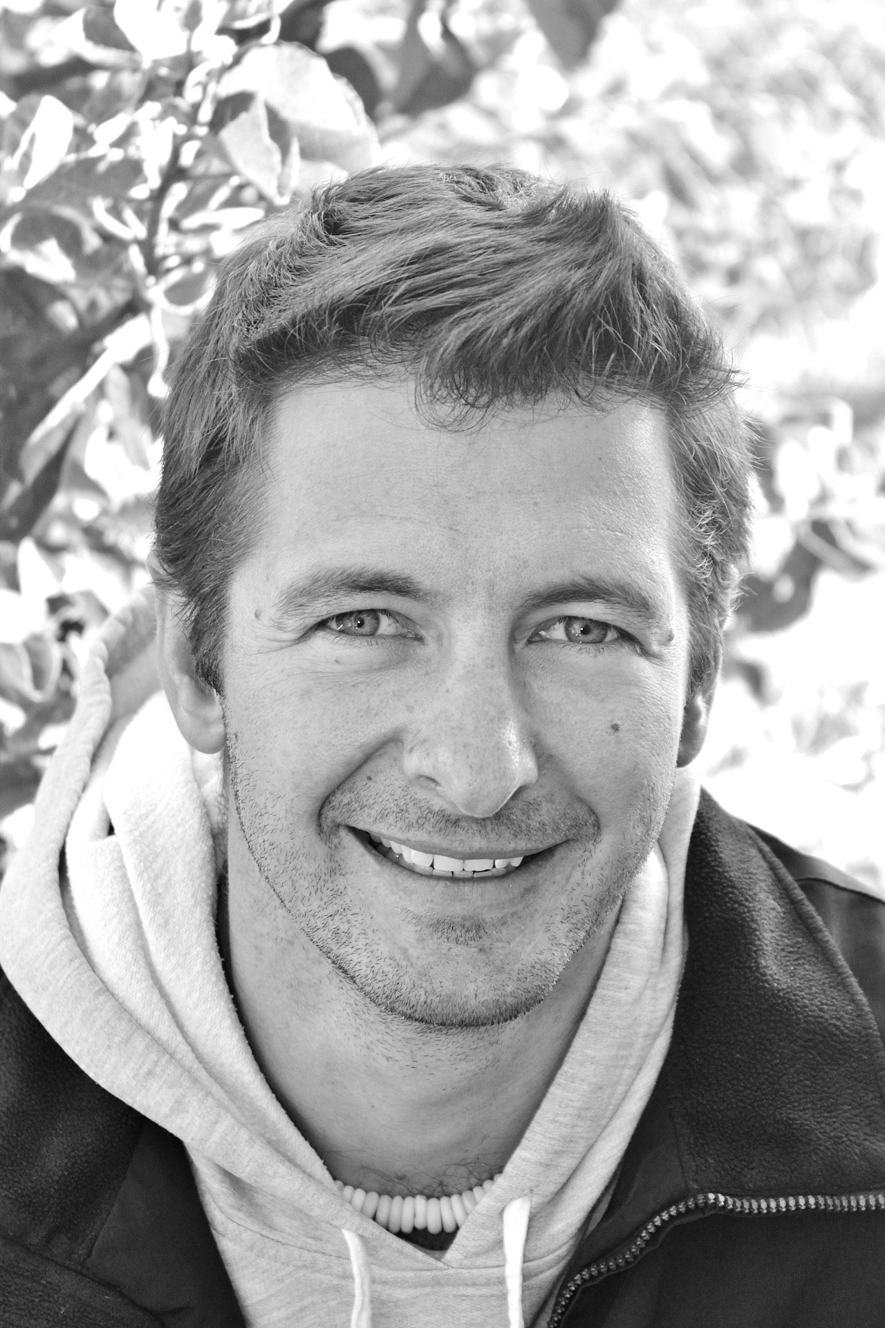 Mr Chris Kastern, ABALOBI