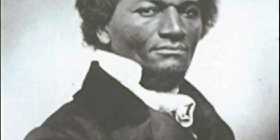 """Book Discussion on the """"Narrative of the Life of Frederick Douglass, An American Slave"""""""