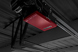 LiftMaster trolley style commercial operator