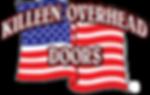 Killeen Overhead Doors logo