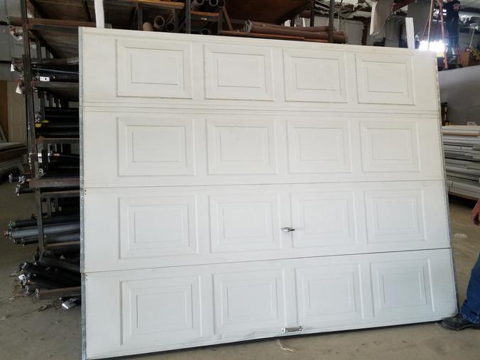 #15 9x7 Windsor 724 White
