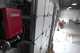LiftMaster hoist style commercial operator