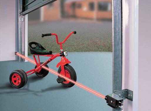Safe & Secure tips for garage door owners