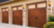 Clopay Gallery Collection garage doors