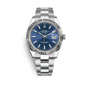 Rolex Datejust 41mm