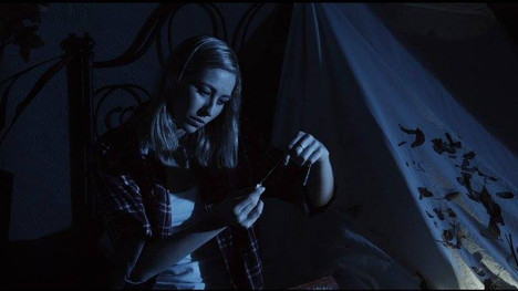 Shadow Hill Short Film