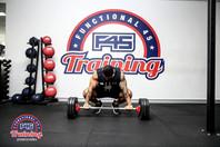 F45 Promotion