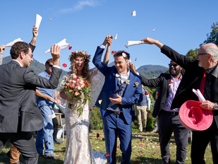 Do's and Don'ts When Planning a Wedding