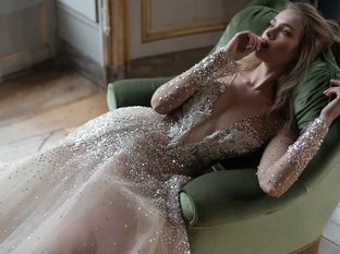 Bridal Dress Trends to Look Out For In 2020
