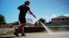 House Washing Experts Service Video