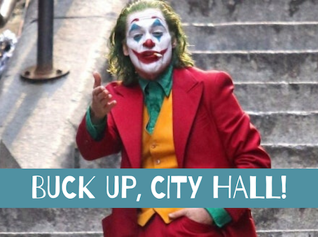 Wake Up Mr. Mayor, KL Needs Your Attention
