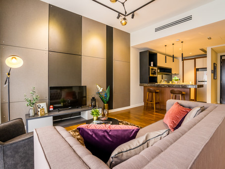 How to Furnish Your Property for Long-Term and Short-Term Tenants (Yes, There's a Difference)