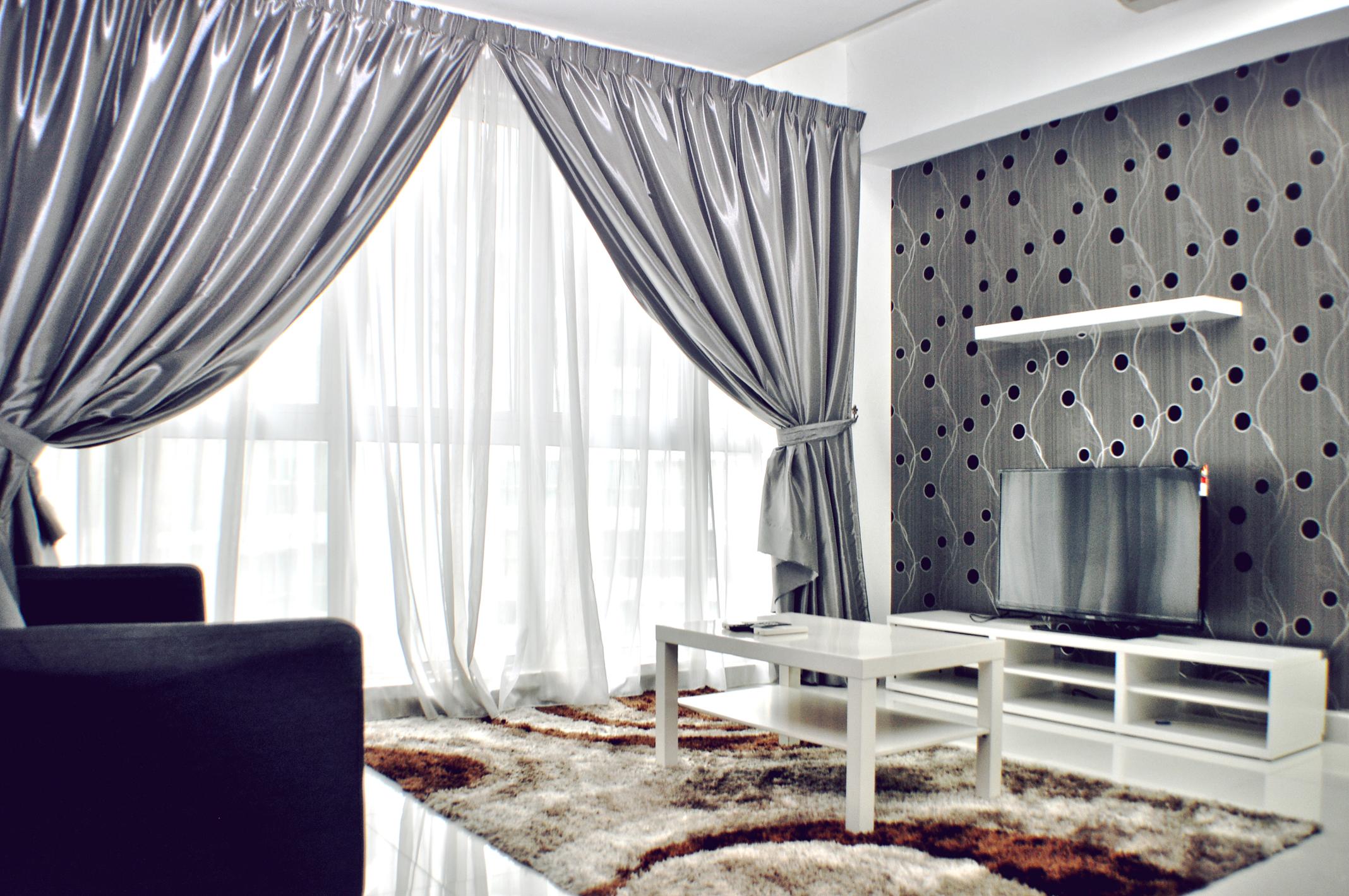 1 Bedroom King Bed