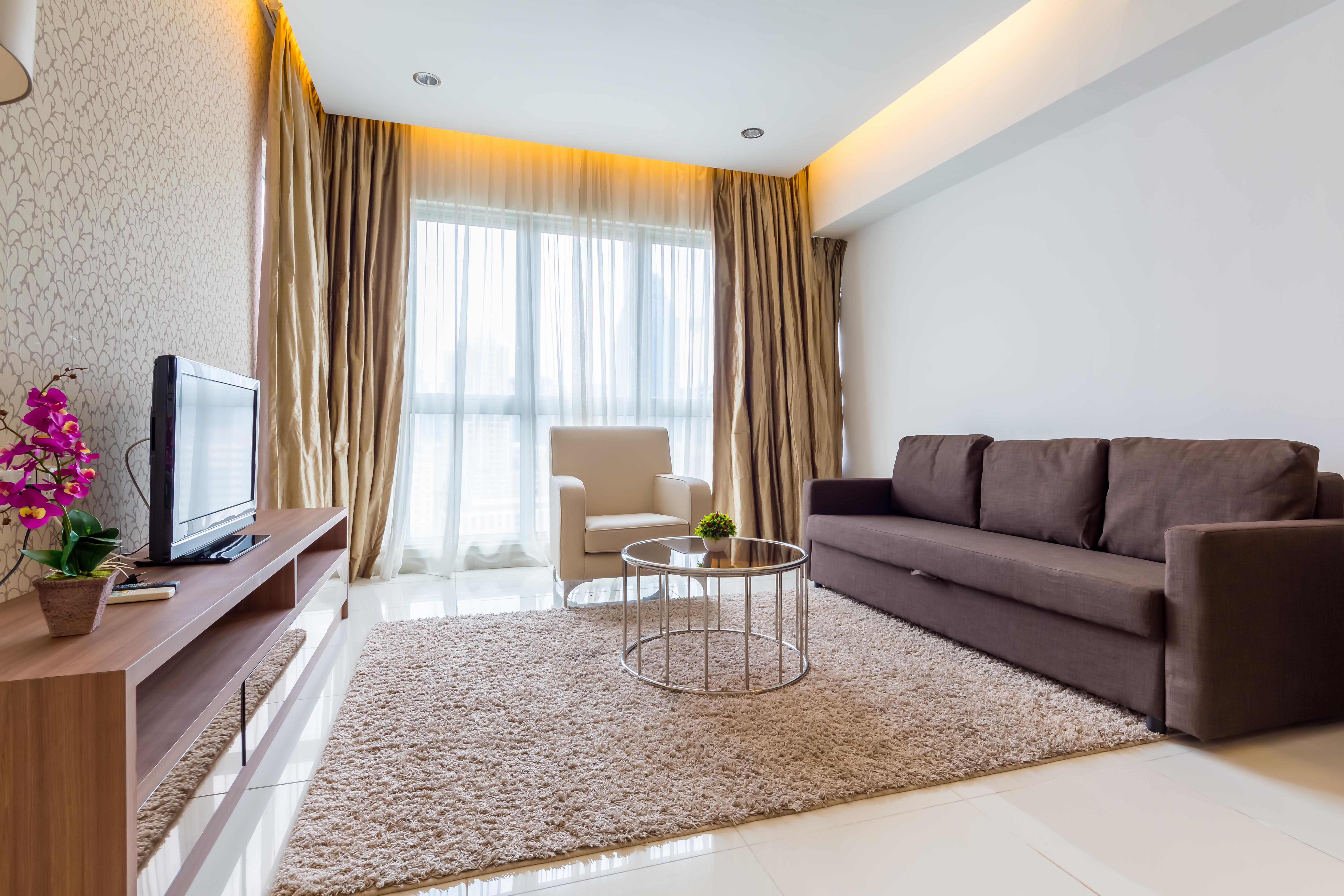 1 Bed Room King Suite