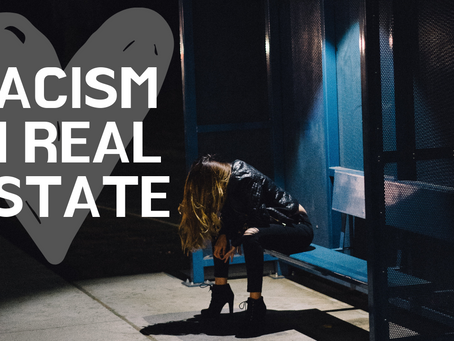 Racism In The Property Market