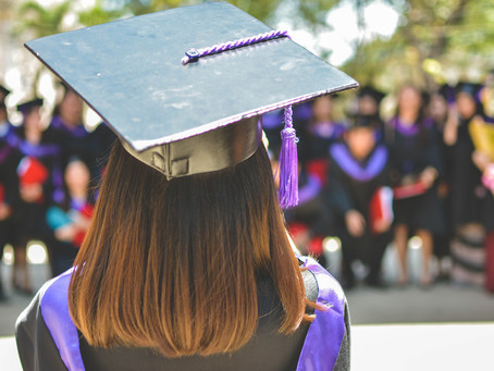 The Fresh Graduate's Guide to Buying Property