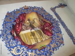 ציור סיום למגילה2