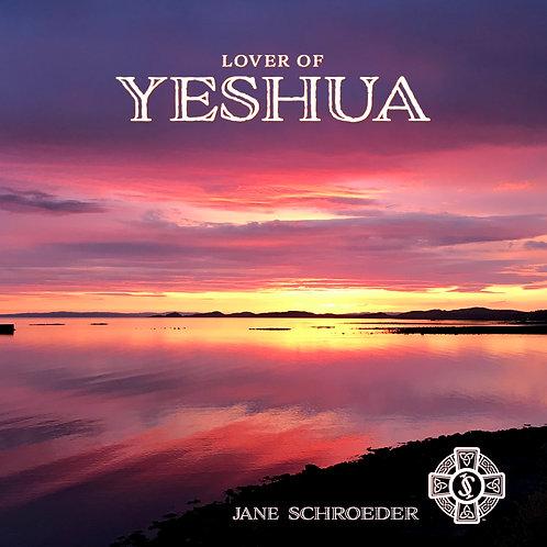 LOVER OF YESHUA