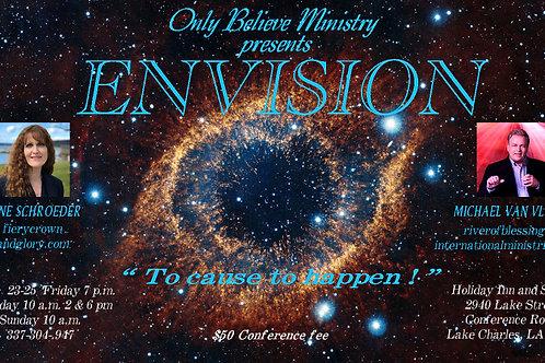 Envision: Box Set