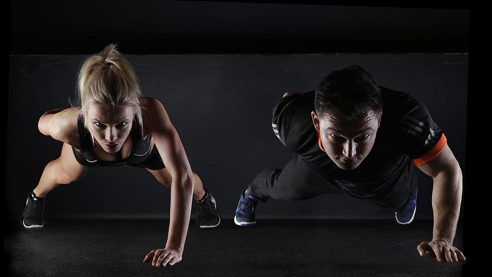 Chris Redmond, Wirral Based Personal Training