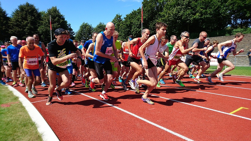 Specialist Training for Wirral Based Runners