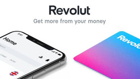 Revolut offers banking services for Maltese clients