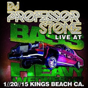 Live At Bass Heavy