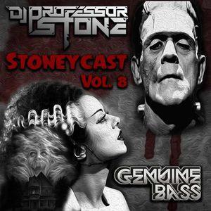 StoneCa$t Vol. 8
