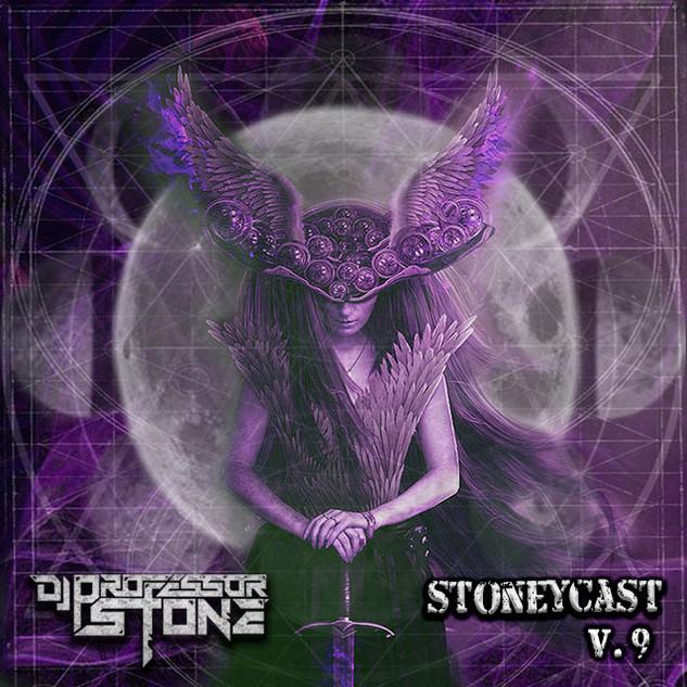 StoneyCa$t Vol. 9