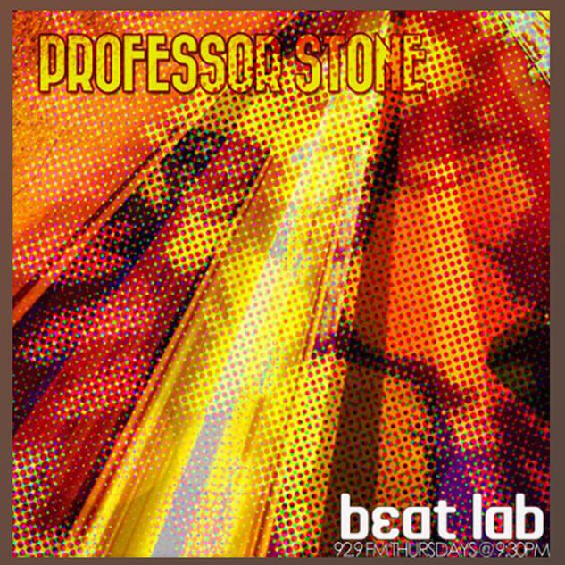Beat Lab Radio Episode 5