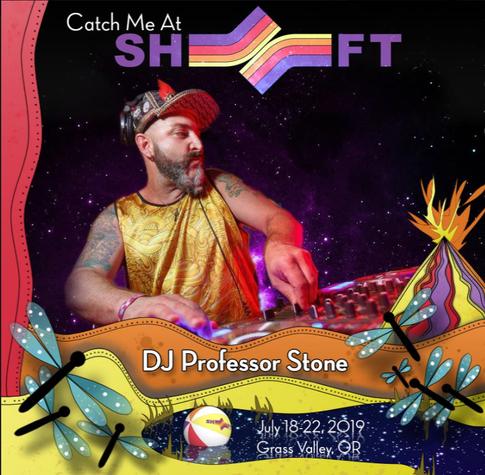 Shift Festival