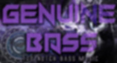 Genuine Bass Banner 2018 Event Cover Siz