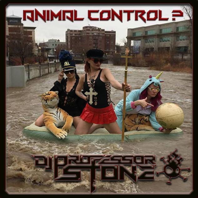 Animal Control?