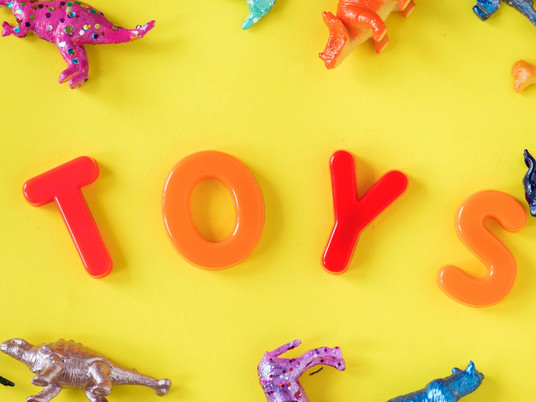 למה כדאי למכור צעצועים באונליין?