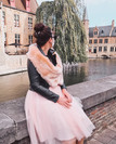 Beautifier in Brugge