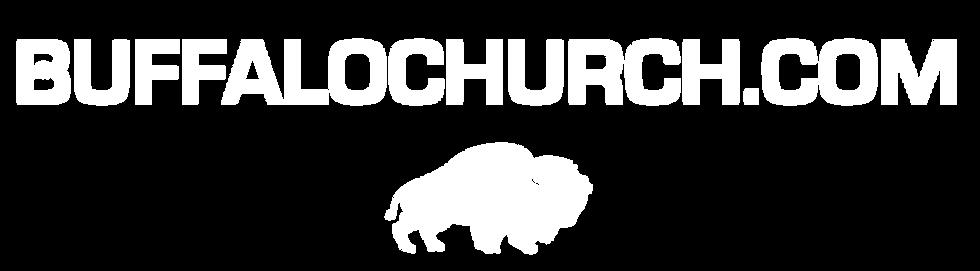 Buffalo Church white logo.png