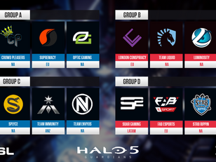 Halo Championship Series Finals and where to watch on Twitch
