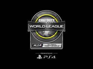 Call of Duty World League Announcements