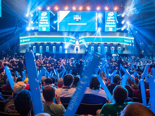 esports Viewership Stats for 2018