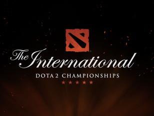 Valve announces dates for The International 2017