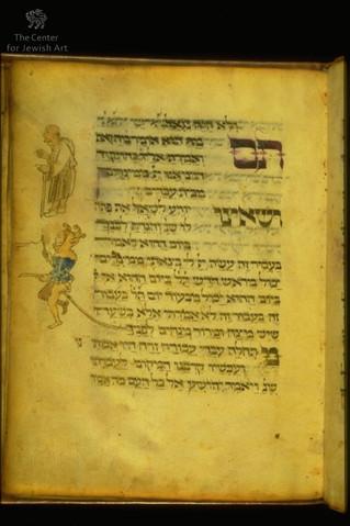 ליצנים יהודים