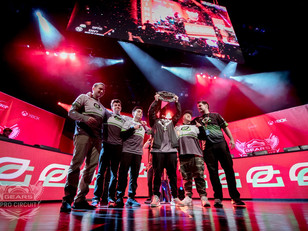 Optic Gaming comes out on top at Gears Pro Circuit in Atlantic City