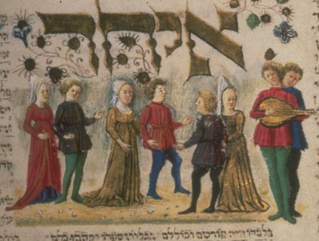 מה עשו בני נוער באשכנז בימי הביניים?