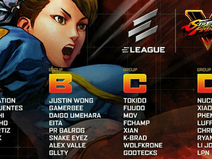 Street Fighter V Invitational to broadcast on TBS this Friday