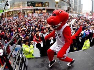 Toronto Raptors to join NBA 2k eleague in 2018
