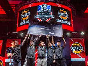 Halo World Championship Recap and Media