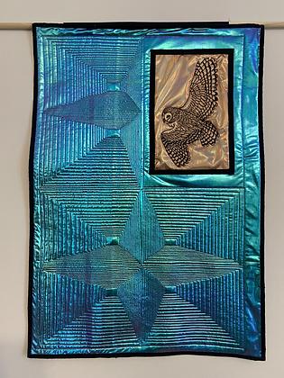 Soft Blocks by Matty Cogdill